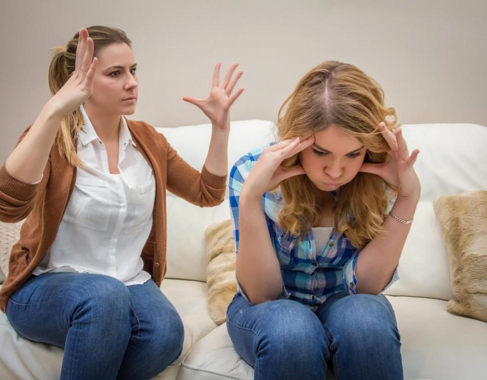 Советы родителям: всё о подростковом возрасте