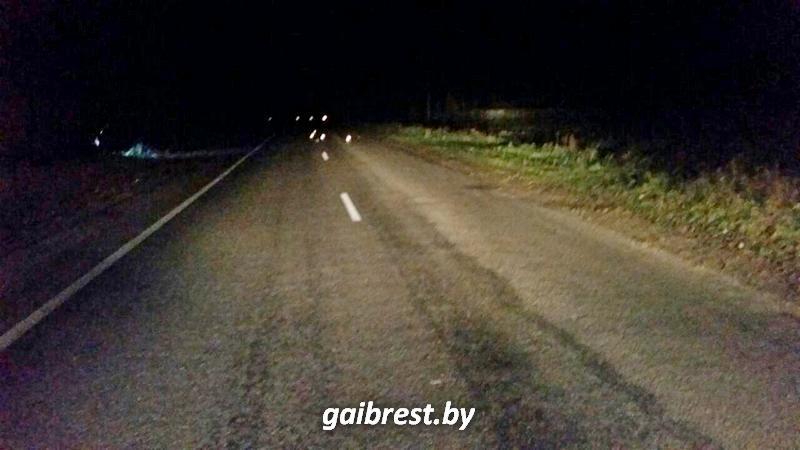 ВБрестском районе «Ауди» насмерть сбила мужчину искрылась
