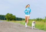 В Бресте состоится первый в истории забег собак и их хозяев