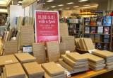В Бресте пройдет акция «свидание с книгой вслепую»