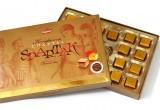 11 июля – Всемирный день шоколада. Сколько шоколада производят в Беларуси?