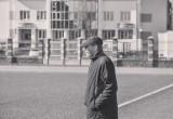 Не стало легендарного вратаря брестского «Динамо» Олега Сыроквашко