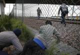 Брестчан просят не контактировать с мигрантами и не предоставлять им жилье