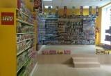 В Бресте открылся первый официальный магазин LEGO