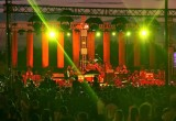 Город Света стал завершающим аккордом празднования Дня города Бреста (фото и видео)
