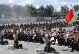 В Бресте прошли праздничные мероприятия в честь Дня ВДВ