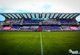 В Бресте состоялась игра квалификационного раунда Лиги Европы