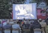 В начале сентября Брест посетит немецкий кинотеатр на колесах