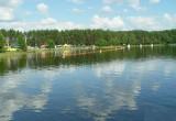 В Брестском районе создадут курорт под названием «Озеро Белое»