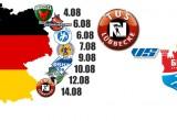БГК имени Мешкова одержал 7 побед в 8 матчах с немецкими клубами