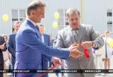 Группа компаний СТиМ в Бресте открыла завод