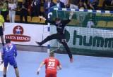 В Бресте состоялось открытие игр на Кубок «Белгазпромбанка» по гандболу