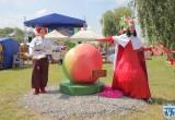 Яблочный фестиваль прошел в Брестской области