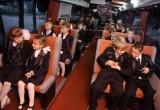 В Брестской области подготовили 288 автобусов для школьников и дошкольников