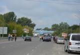 1 сентября пункт пропуска «Брест» (Тересполь) вводит систему электронных очередей транспортных средств