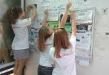 В Бресте прошел очередной этап акции «Молодежь за чистый город»