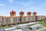 К сентябрю в Брестской области годовой план по строительству жилья будет выполнен почти на 100%
