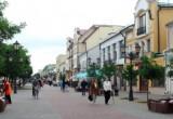 В Бресте появятся аналоги пешеходной улицы Советская