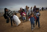 «Брестские» беженцы все же попали в Польшу
