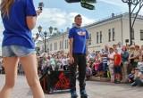 В Бресте 6 сентября пройдет Фестиваль молодежных субкультур
