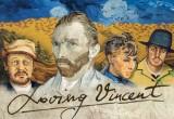 Художница из Бреста работает над фильмом о Ван Гоге