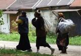 В Брестской области пожилую пару обокрали цыгане