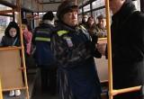 В Брестской области молодой человек нанес травмы двум женщинам-контролерам из-за спора о талончике