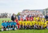 11 сентября в Бресте будет проходить фестиваль массового футбола