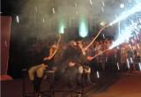 В Бресте прошел первый уличный спектакль в рамках «Белой Вежи-2016» (фото и видео)