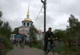 16-18 сентября в Брестской области пройдет молодежный велопробег «Монастыри и храмы Брестчины»