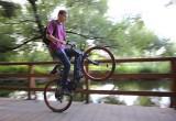 21 сентября будет презентована первая в Брестской области велокарта