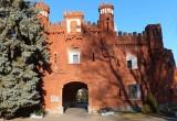 За счет Союзного государства будет проведена реставрация сооружений Брестской крепости