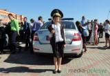 В Брестской области ГАИ провела масштабную акцию для детей