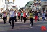 День Zouk`а отметили в Бресте