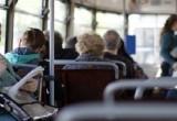 1 октября пенсионерам в Брестской области будет предоставлен бесплатный проезд в общественном транспорте