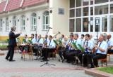 2 октября в Парке культуры и отдыха Брестский городской духовой оркестр закроет летний танцевальный сезон