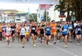 Около 1000 спортсменов побегут в международном марафоне в Брестской области