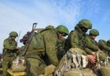 Под Брестом высадилось несколько сотен российских десантников