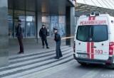 8 октября в торговом центре Минска парень бензопилой убил девушку