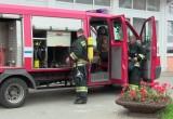 В Бресте произошел пожар в Доме ветеранов. Погибла 76-летняя женщина