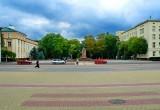 В Бресте установлен запрет на установку антенн на фасадах домов по улице Ленина и проспекту Машерова