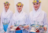 Орден Матери вручен женщинам Брестской области