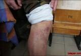 В Бресте был осужден «дед», издевавшийся над молодыми солдатами