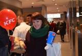 22 октября в Бресте состоится открытие KFC!