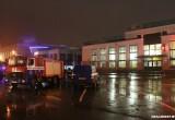 25 октября в милицию сообщили о заминировании автовокзала в Бресте