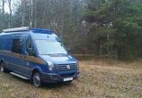 В Брестской области мужчина задушил жену, а тело закопал в лесу