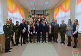 В Бресте прошла встреча руководства Московского района с молодежью