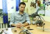 «Доктор Франкенштейн» из Бреста дает вторую жизнь металлолому