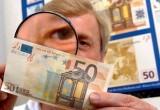 В Беларуси стало выявляться больше фальшивых долларов