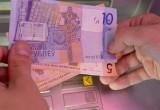 Реальные денежные доходы белорусов упали рекордно за последний 21 месяц